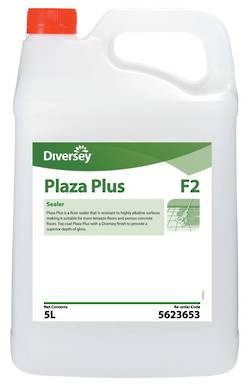 JD PLAZA PLUS 5L