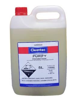 CC PURIFY 5L
