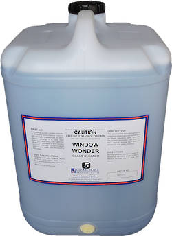 CT WINDOW WONDER 25L