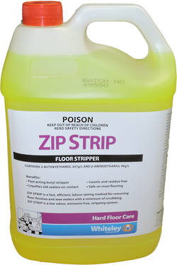 WHITELEYS ZIP STRIP 5L