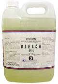CT BLEACH - 6% 5L