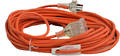 EXTENSION LEAD 20M NORMAL DUTY W/LIGHT CE2010 10AMP