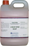 CT LIQUID HAND SOAP PINK 5L