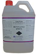 CT METHYLATED SPIRITS 5L