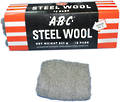 STEEL WOOL SLEEVE G2 12 PADS