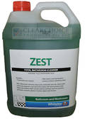 WHITELEYS ZEST TOILET/BATHROOM 5L