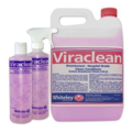 WHITELEYS VIRA CLEAN 5L